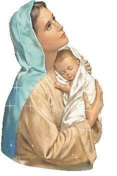Je Vous Salut, Marie