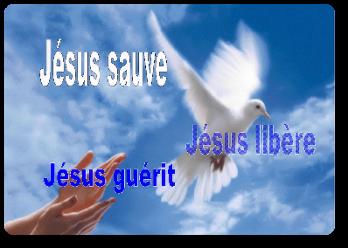 Quand Jésus Mourait au Calvaire
