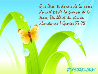 Genese 27 28